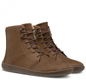 GOBI HI III L Leather Brown