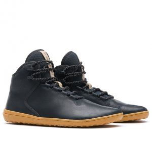 BOROUGH M Leather Indigo